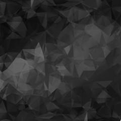 Polygon Hintergrund