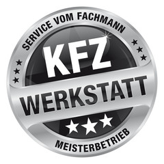 KFZ-Werkstatt - Service vom Fachmann - Meisterbetrieb