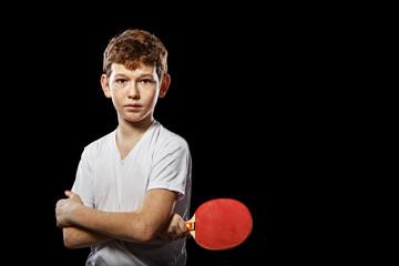 Steep player ping pong