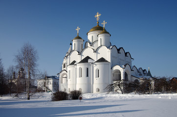Convent of the Intercession in Suzdal