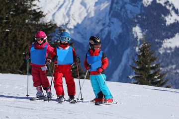 Cours de ski-9096