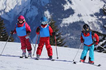 Cours de ski-9099