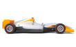 Formula race generic car