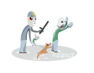 CRISIS Respect