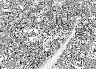 Future City V