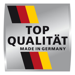 Top Qualität - Made in Germany
