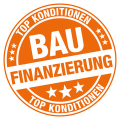 Bau-Finanzierung - Top Konditionen