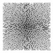 Huge labyrinth: original three dimensional model. - 79144575