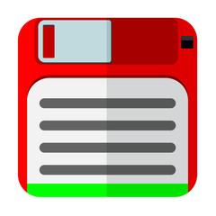 Icono disquete