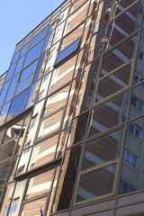 urban windows