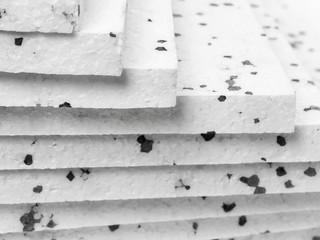Insulation styrofoam