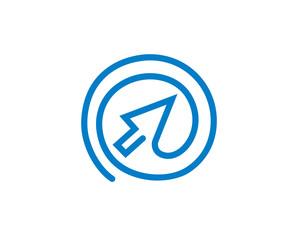 Internet Marketing Symbol