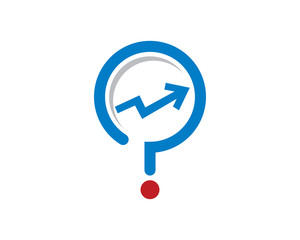 Internet Marketing Finder Symbol