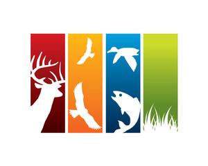 natural wild life