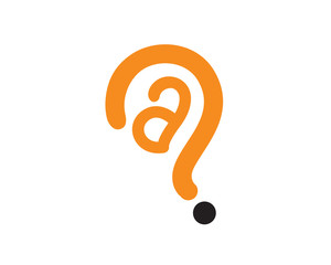 Question and Answer Symbol