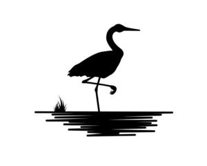 stork river