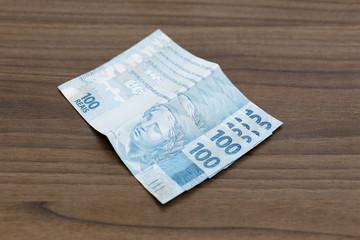 Brazilian notes, cédulas brasileiras