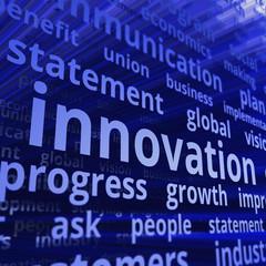 Innovation internet