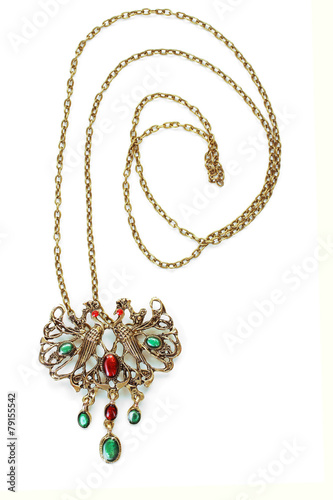 necklace - 79155542