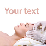 Mesotherapy poster