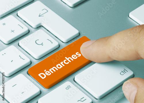 Démarches - 79157971