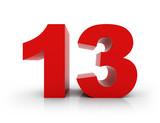 number 13 - 79159971