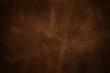 Leinwanddruck Bild - Leather texture closeup