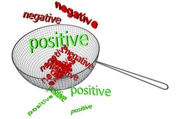 Positief en negatief