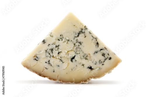 Foto Spatwand Zuivelproducten Blue Stilton cheese