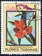 CUBA - CIRCA 1983: