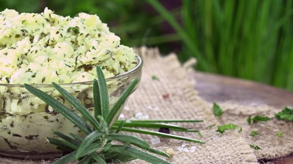 Herb Butter (loopable)