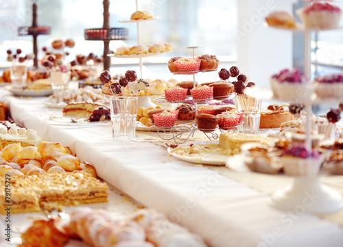 kaffee bar bäckerei - 79175727
