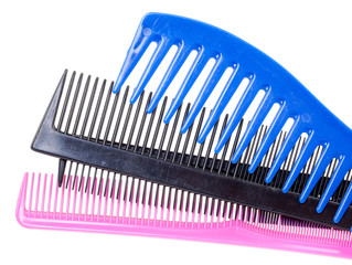 comb for hair