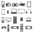 Icons of Electronic Technology