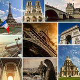 Paris Views - Photo Collection