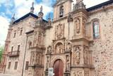 Fototapeta University in Onati, Basque Country, Spain