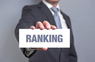 Ranking - Konzept