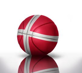 danish basketball
