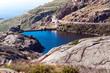 Dam Covao do Curral, Serra da Estrella. Portugal - 79187372