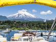 Vulkan Villarrica