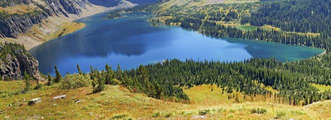 Hidden Lake, Glacier Natonal Park