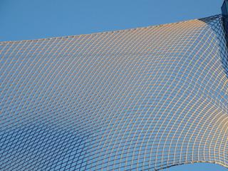 Tennis Netting
