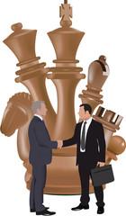scacchi business