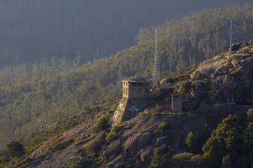 Monte de Ézaro