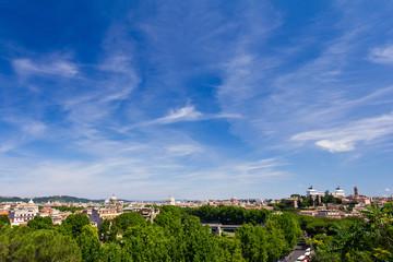 Roma - Paesaggio urbano
