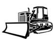 Bulldozer - 79216936