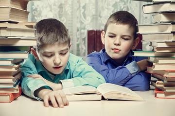 Schoolchildrens