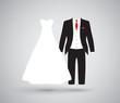 bride and groom break up - 79222763