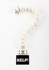 pomoc domino