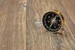 Vintage Compass Close-up - 79231130
